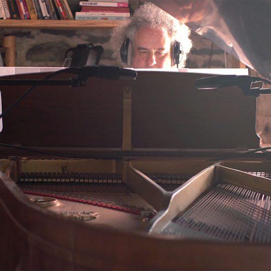 sxip shirey at piano video